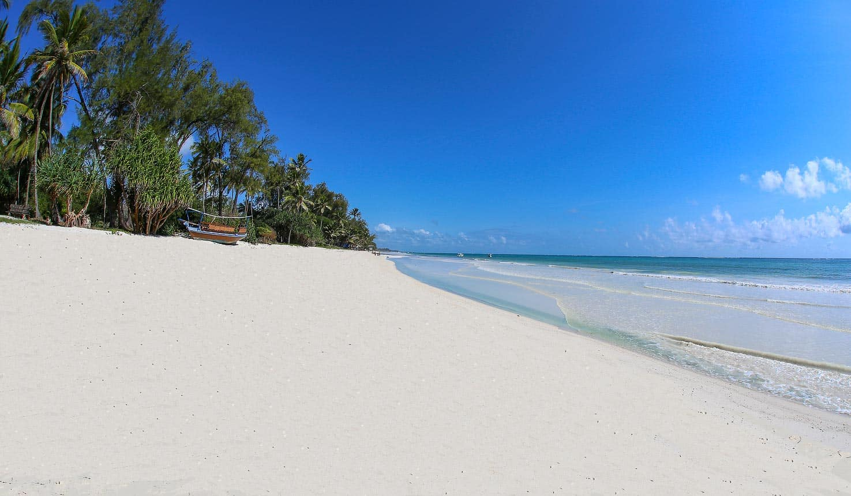 Diani Beach Holiday Mombasa
