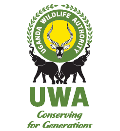 Uganda Safaris Wildlife Authority Logo
