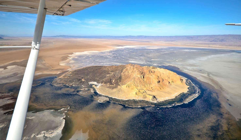 10 days Kenya flying safari
