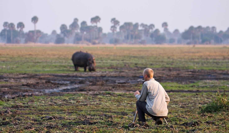 Uganda solo safari tours